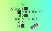 Logotipo OGAE Second Chance Suecia 2009