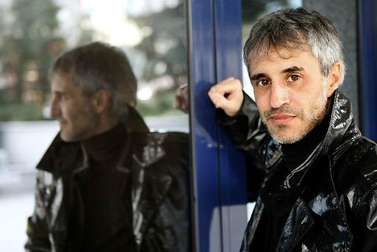 Sergio dalma actuar en pamplona - El jardin prohibido sergio dalma ...