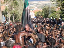 Baza granada vive su feria 2011 con sergio dalma fran - Baza granada fotos ...