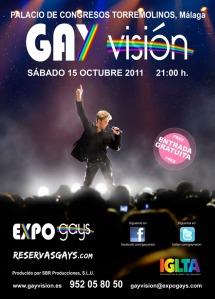 GayVisión II - Asturias Ganadora Cartel_gayvison202011