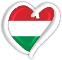Hungria 2012 -- A Dal - Ganadores Compact Disco Hungria