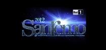 Italia 2012 - San Remo 2012 Sanremo-2012-logo