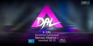 Hungria 2012 -- A Dal - Ganadores Compact Disco A-dal