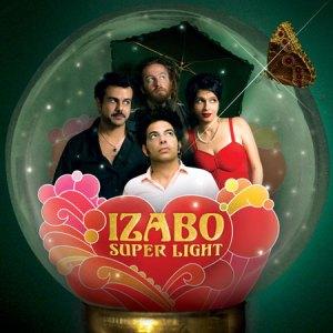 Israel 2012 - Izabo - Time  Izabo260409