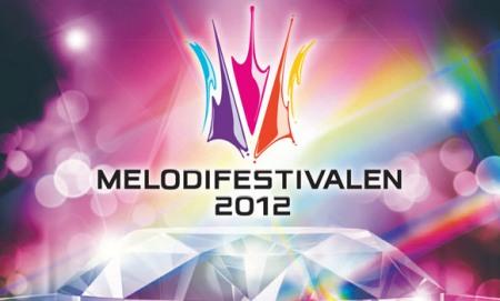Suecia 2012 -- 4º semifinal 25 de febrero - Página 4 Melodifestivalen-2012-logga2