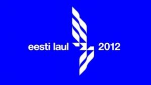 Estonia 2012 -- Eesti Laul -- 2º Semifinal 25 de febrero Thumb1