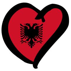 ALBANIA OK